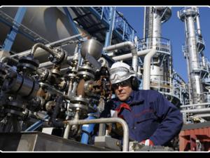 Mongrat montajes y mantenimientos industriales.