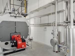 Factores a tener en cuenta en la instalación de calderas industriales