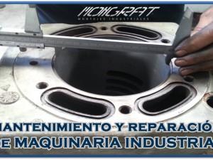 Normas de actuación para un correcto mantenimiento industrial