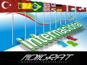 Mongrat adapta su web para empresas extranjeras.