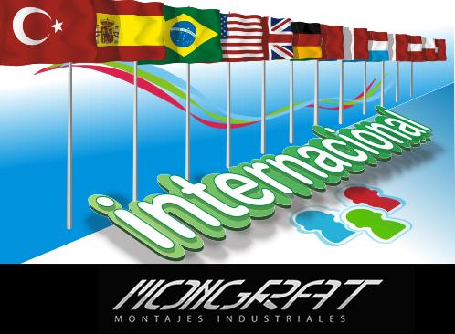 mongrat internacional