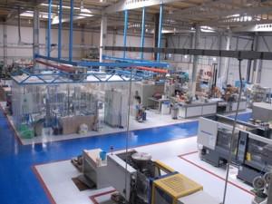 La innovación tecnológica en mantenimiento industrial