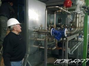 Método de trabajo para un buen mantenimiento industrial